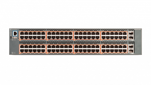 Network Switches & Edge Switching - Extreme Networks Switches