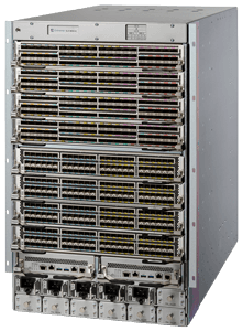 IT Infrastructure & Networking Products - Extreme Networks