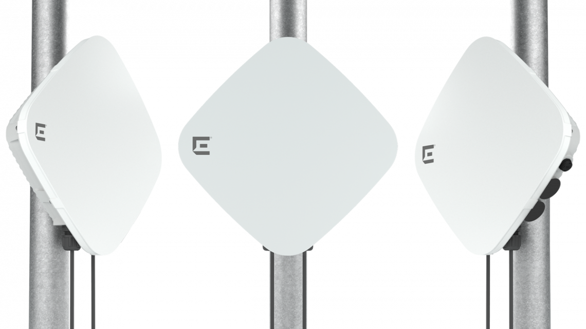 Wi-Fi Access Point AP460C | Extreme Networks Wireless