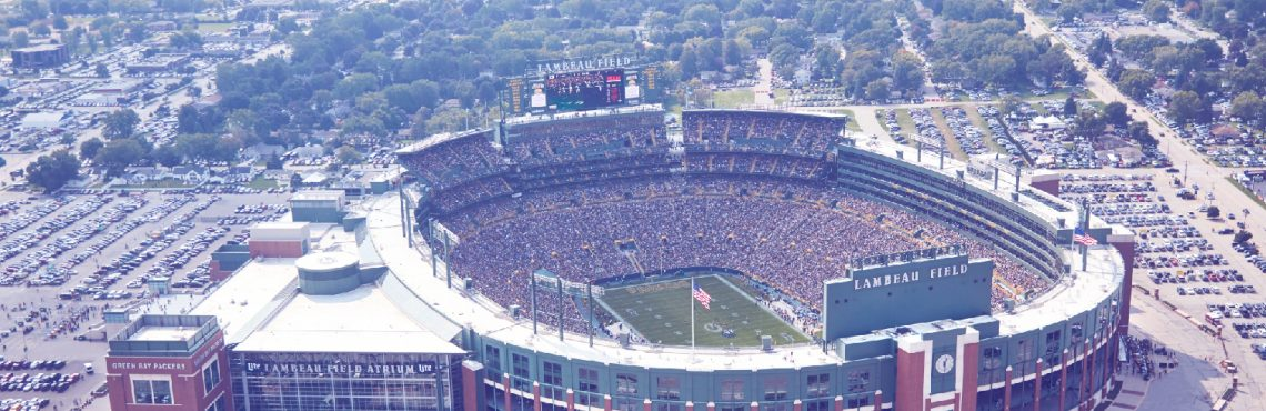 Green Bay Packers Building And Maintaining Wi Fi In An Nfl Stadium Extreme Networks